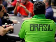 Brasil terminou a Blowout Series com 28 vitórias