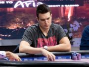 Doug Polk voltou a vencer no duelo de heads-up
