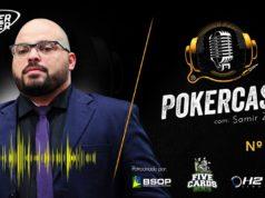 Samir Zein no Pokercast 150