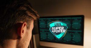 High Roller explodiu e foi a grande atração da Liga SuperPoker nessa segunda (18)