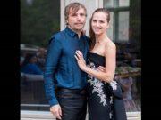 Rod Baker e Ekaterina Baker foram até um território isolado para receber a vacina indevidamente