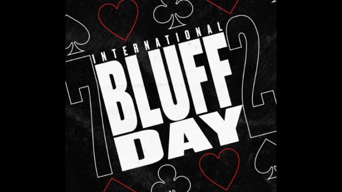 Dia Internacional do Blefe