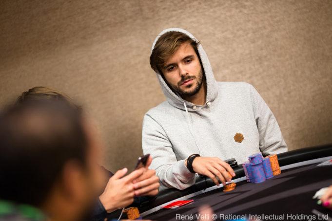 Yuri Martins conversou com João Bauer e abordou diversos assuntos.