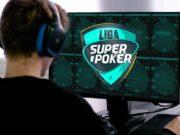 Liga SuperPoker teve mais um dia com muitas forras