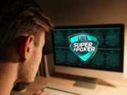 Super High Roller foi o carro-chefe da quarta (17) na Liga SuperPoker