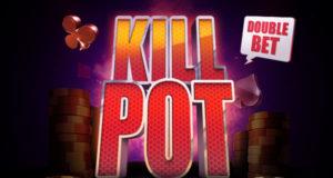 Kill Pot promete levar mais ação às mesas de Fixed-Limit