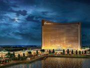 O Encore Boston Harbor Hotel & Casino ainda não voltou com suas mesas de poker