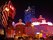 Macau vai dando sinais de retomada no setor de jogos e apostas