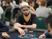 Eder Campana foi o melhor representante no torneio