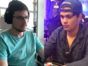 Rodrigo Selouan e Belarmino Souza também brilharam no GGSF