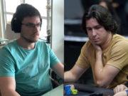 Rodrigo Selouan e Dennys Ramos forraram com a mesa final