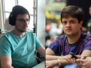 Rodrigo Selouan e Eduardo Silva fizeram mesa final no GGSF