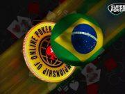 Brasil teve a segunda melhor campanha da história do SCOOP