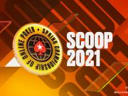SCOOP registrou números expressivos em toda a série
