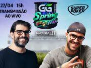 SuperPoker irá transmitir a decisão de Yuri Martins nesta terça-feira
