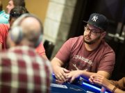Yago Simplicio levou o maior resultado da carreira no poker online