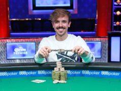 Yuri Martins mostrou sua coleção de conquistas no poker