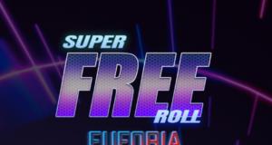 A Liga Euforia dará o pontapé inicial nos Super Freerolls nesta terça (13)