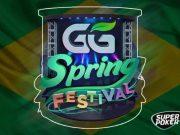 GG Spring Festival foi marcante para o poker online