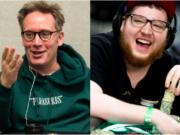 Sam Grafton e Parker Talbot são os novos embaixadores do PokerStars