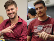 Kelvin Kerber e Rodrigo Selouan vão em busca de mais um título brasileiro no SCOOP