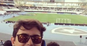 Jonathan Rosa ficou com o principal resultado brasileiro do dia na WSOPC Series