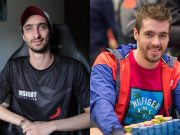 Lúcio Lima e Dalton Hobold fizeram mesa final no High Rollers da WSOPC Series