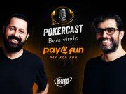 Pay4Fun está junto com o Pokercast
