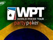 Daniel Yamaki alcançou o pódio no WPT Online