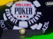 Eduardo Rodrigues foi o único brasileiro campeão nesta quinta-feira na WSOPC Series