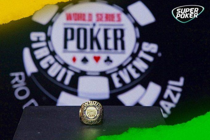 """""""GTS gr8r GTO"""" foi mais um brasileiro campeão na WSOPC Series"""