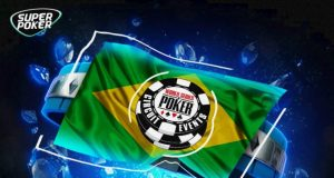Brasileiros seguem empilhando vitórias na WSOPC Series