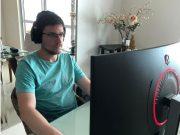Rodrigo Selouan foi mais um brasileiro que brilhou na WSOPC Series neste domingo (23)