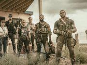 """""""Army of the Dead: Invasão em Las Vegas"""" sai nesta sexta (21) no Netflix (Imagem: Divulgação)"""