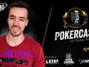 Dalton Hobold esteve no Pokercast #168