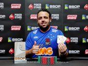 Guilherme Castro tem um retrospecto incrível no Sunday Million