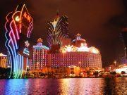 Cassinos de Macau vê os efeitos do retorno à normalidade nas contas