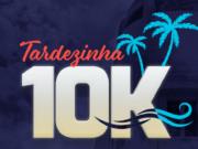 Rafael Teixeira da Costa figurou na liderança do chip count do Dia 1A do Tardezinha 10K