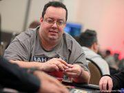 Geraldo Cesar está em busca do segundo título no ranking mensal do poker online