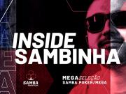 Vinícius Perri e Marcelo Wenzel fazem parte do Sambinha