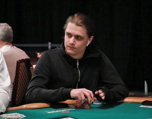 Niklas Astedt possui mais de US$ 22 milhões em premiações no poker online