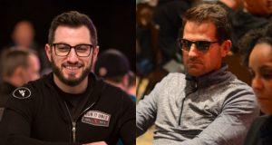 Phil Galfond e Brandon Adams se enfrentarão em Las Vegas
