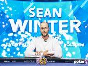 Sean Winter levou mais de US$ 750 mil com o título