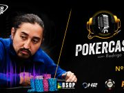 Rodrigo Seiji é o entrevistado do Pokercast 172