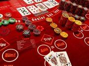 Ultimate Texas Hold'em pagou sete dígitos no Venetian
