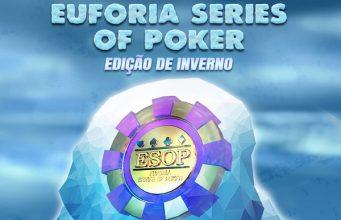 ESOP - Edição de Inverno promete muito agito no PokerBROS