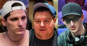 MJ Gonzales, Shaun Deeb e Dan Zack já estão buscando apostas para a WSOP 2021