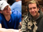 Alex Foxen e Shawn Daniels se envolveram em um cooler daqueles no US Poker Open