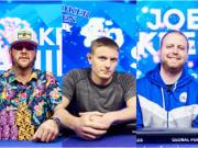 US Poker Open começou com tudo nesse fim de semana (Fotos: PokerCentral)