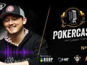 Leocir Carneiro conversou com Kalil e Lanza no Pokercast #170
